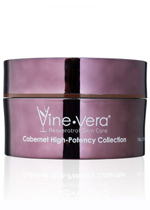 Vine Vera Resveratrol Cabernet High Potency Night Cream