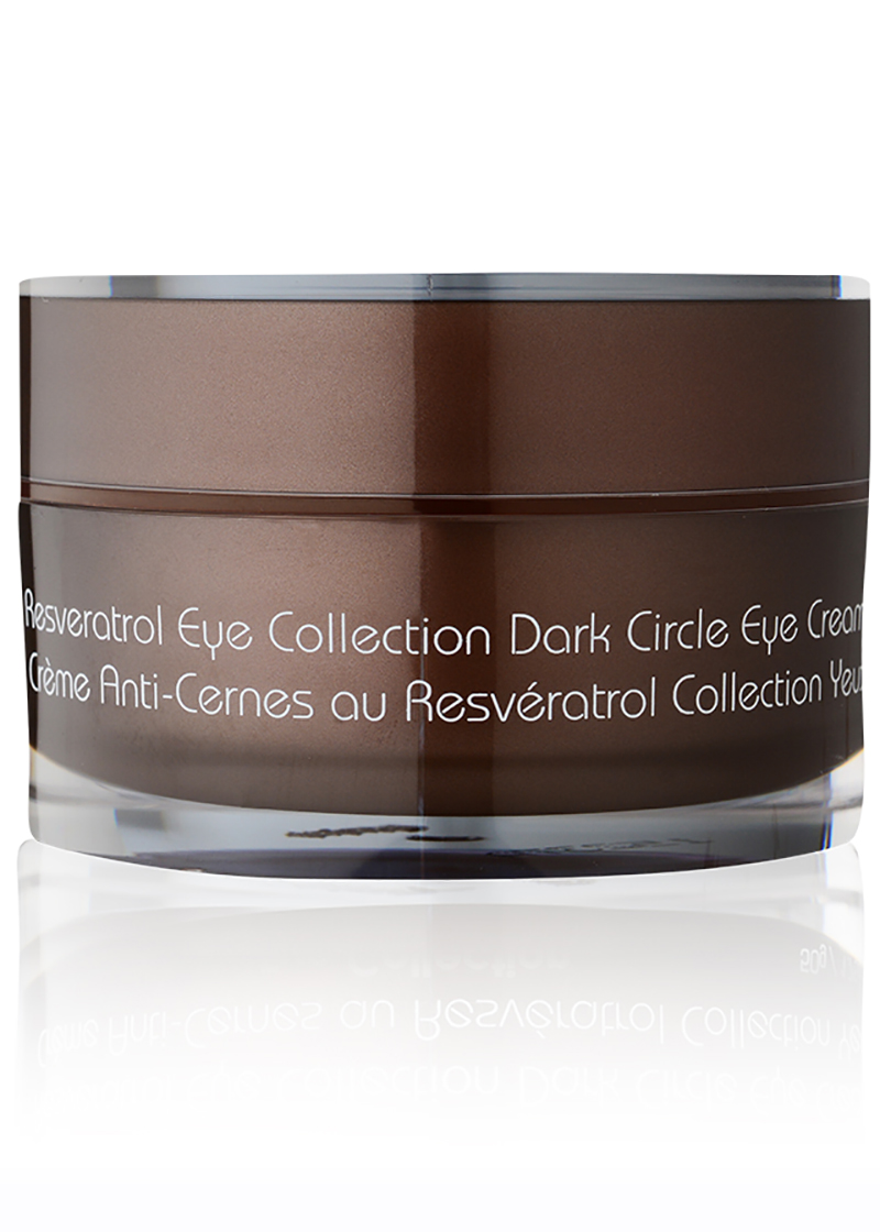 Back view of Eye Collection Dark Circle Eye Cream
