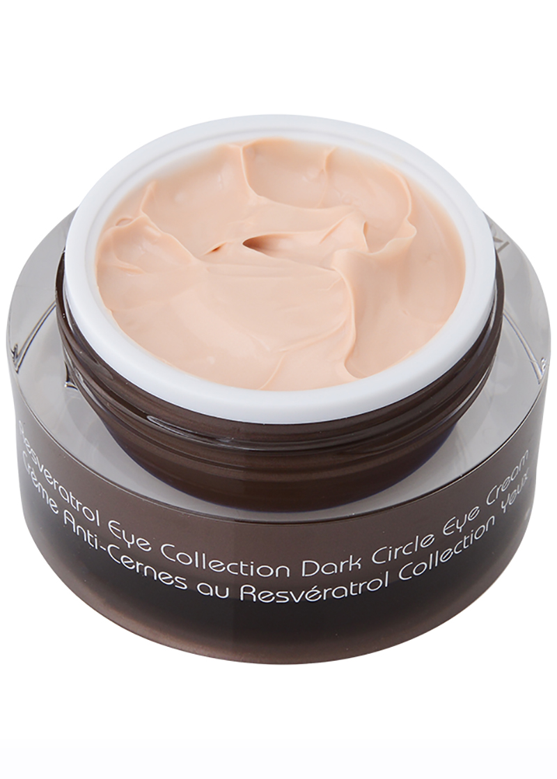 Eye Collection Dark Circle Eye Cream without its lid