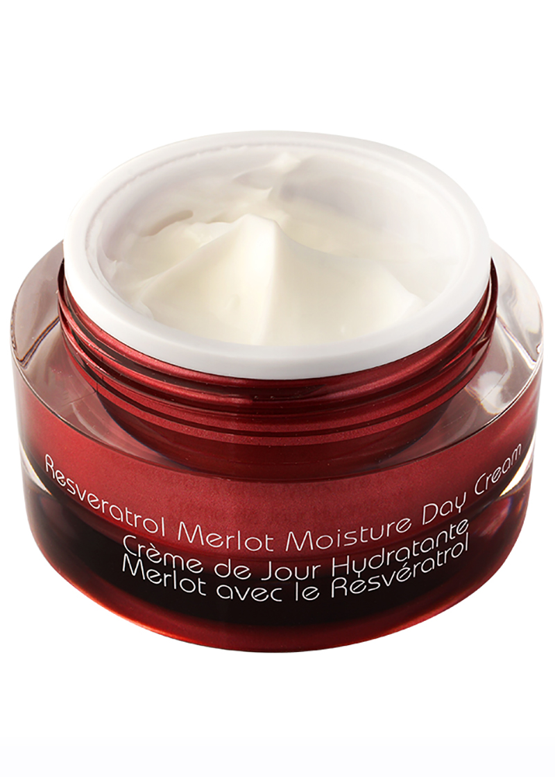 Moisture Day Cream without it's lid
