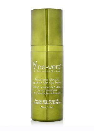 Resveratrol Cabernet High Potency Eye Serum Vine Vera A U