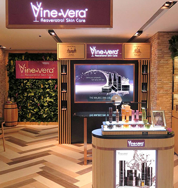 VV store